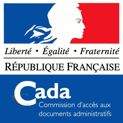 logo de la Commission d'accès aux documents administratifs