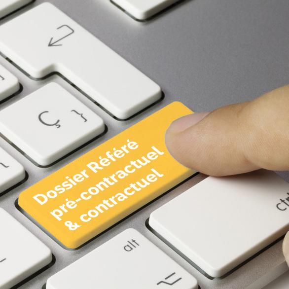 Vignette dossier référé pré-contractuel et contractuel