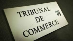 Candidature d'une entreprise placée en redressement judiciaire