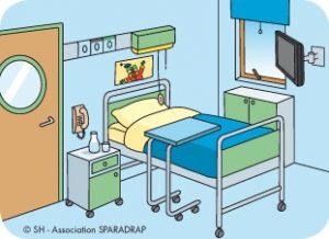 Le contrat de mise à disposition de téléviseurs et de moyens de communication dans les hôpitaux est une délégation de service public
