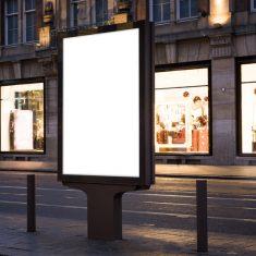 Marchés publics de mobiliers urbains : le non-respect du règlement local de publicité entraîne l'annulation de la procédure !