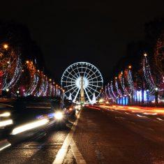 Marché de Noël: conditions de recevabilité du référé suspension contre le refus de renouveler un contrat
