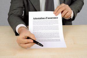 Irrégularité de procédure en l'absence de production d'une attestation d'assurance de responsabilité décennale !