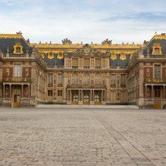 Le cabinet obtient le rejet du référé précontractuel contre la procédure d'attribution du marché d'audioguide du Château de Versailles !