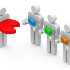 Modalités de répartition et de contestation des pénalités par les membres d'un groupement conjoint