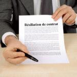 Le Conseil d'Etat consacre le droit pour un acheteur public de résilier un contrat irrégulier